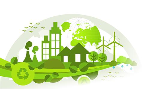 总工南凌:生态城市建设的