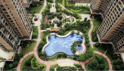 Shenzhen COFCO Jinyun Garden