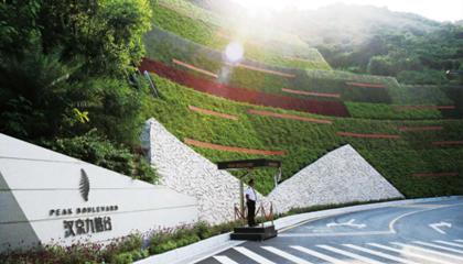 Shenzhen Hanking Peak Boulevard