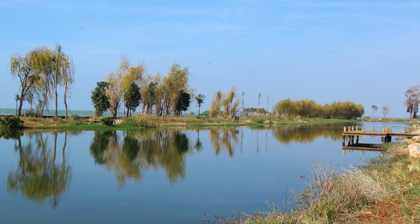 云南·南滇池国家湿地竞技宝全站流水
